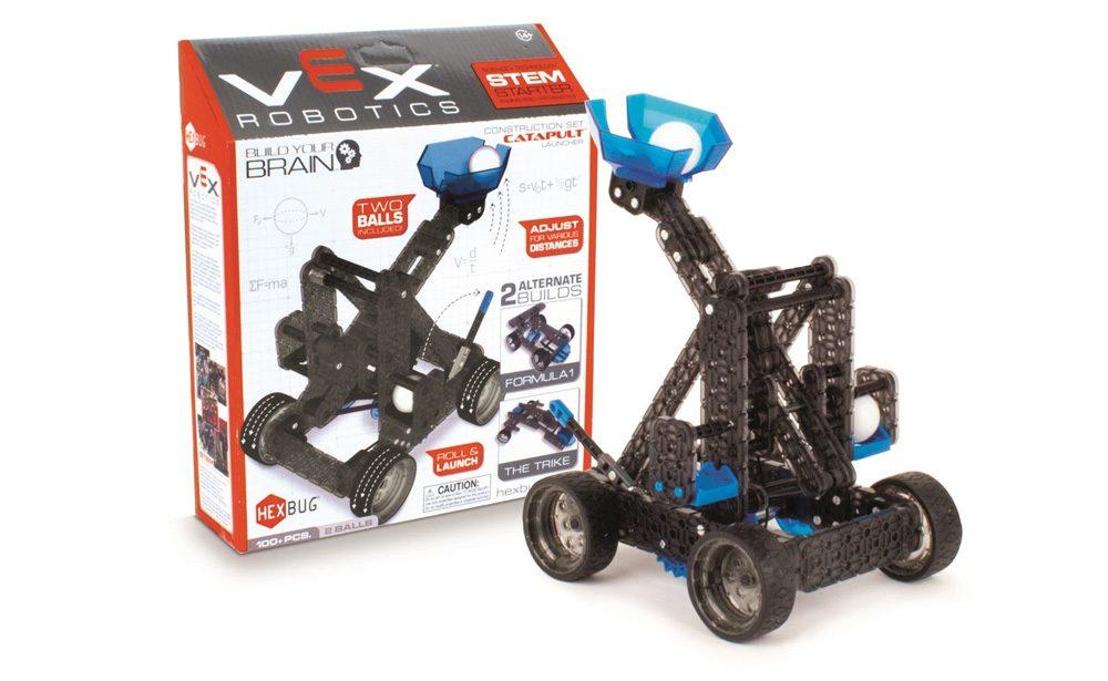 hexbug catapult