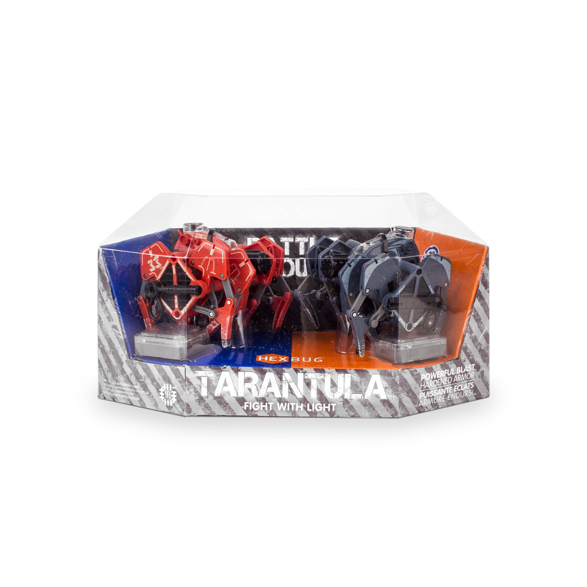 Hexbug Battle Ground Tarantula Duo-Pack