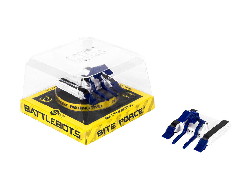 Hexbug BattleBots Push Strike - Bronco