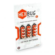 Hexbug Batterijen