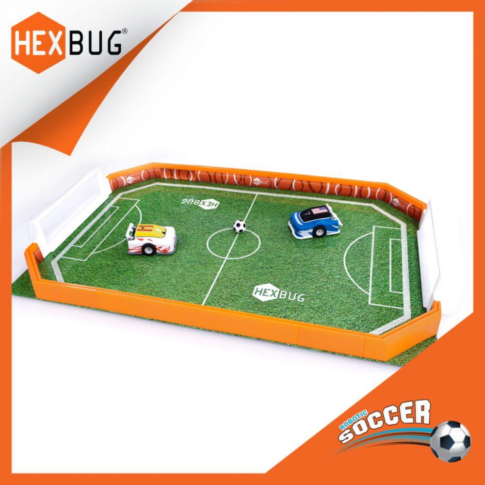 Hexbug Voetbal Arena